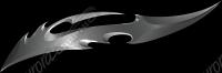 Metallic Blade