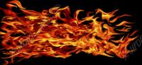 Natural Flame 2