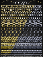 Tileable Chain Pack