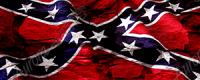 Rebel Flag Rock
