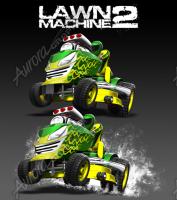 Lawn Machine 2
