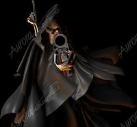 Reaper Revolver