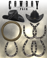 Cowboy Pack