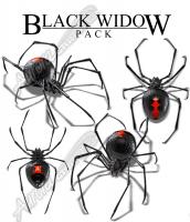 Black Widow Pack