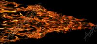 Natural Flame 5