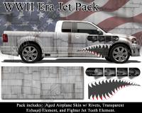 WWII Era Jet Pack