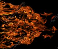 Natural Flame 6