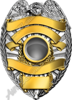 Police Badge 2
