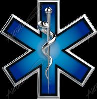 EMS Badge 2