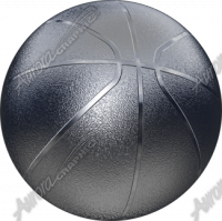 Chrome Basketball
