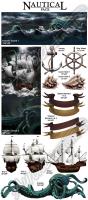Nautical Pack