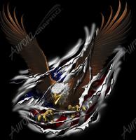 Eagle Tear