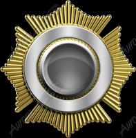 Firefighter Badge 5