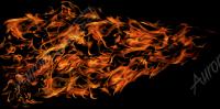 Natural Flame 8