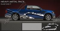 Heavy Metal Pack