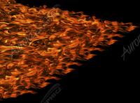 Natural Flame 4