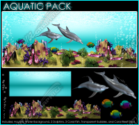 Aquatic Pack