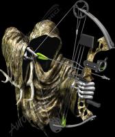 Bow Reaper