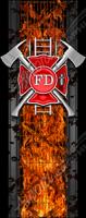 Fireman's Bed Band