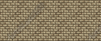 Aged Stone Masonry