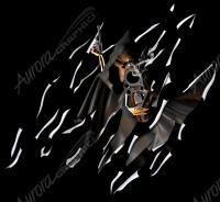 Reaper Revolver Rip