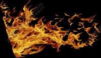Natural Flame 9