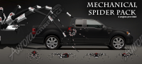 Mechanical Spider Pack
