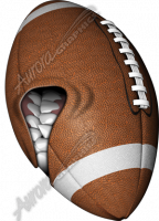 Mean Football