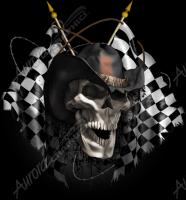 Race Skull