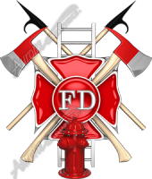 Firemans Collage
