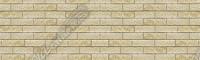 Blonde Brick