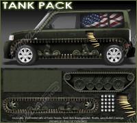 Tank Pack