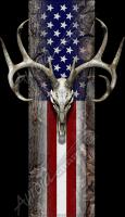 American Buck Bed Band