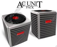 AC Unit Pack
