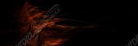 Lace Flames