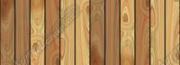 Upright Cedar Boards