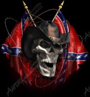 Rebel Cowboy