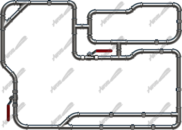 Pipes Blank 2