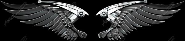 Metal Wings