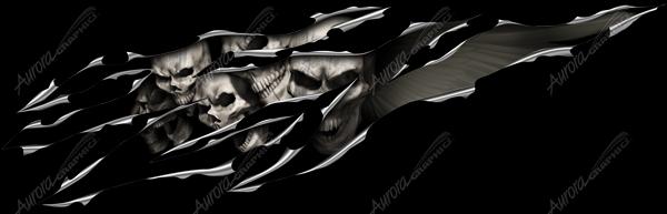 Skull Rip 1