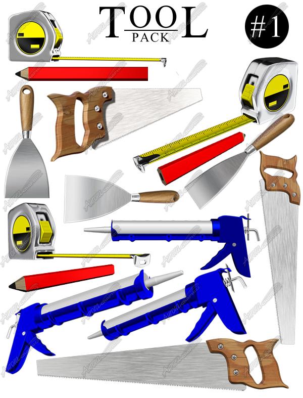 Tool Pack 1