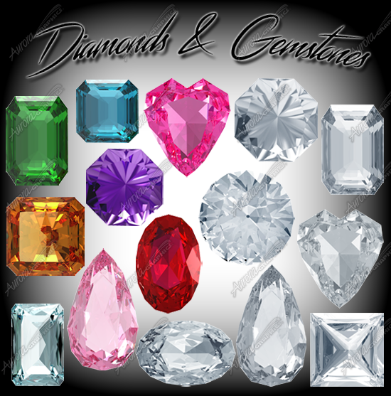 Diamonds and Gemstones