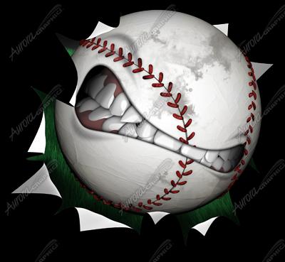 Baseball Rip