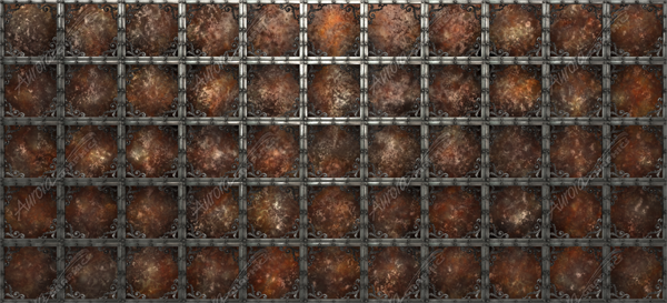 Steampunk Flourish 2