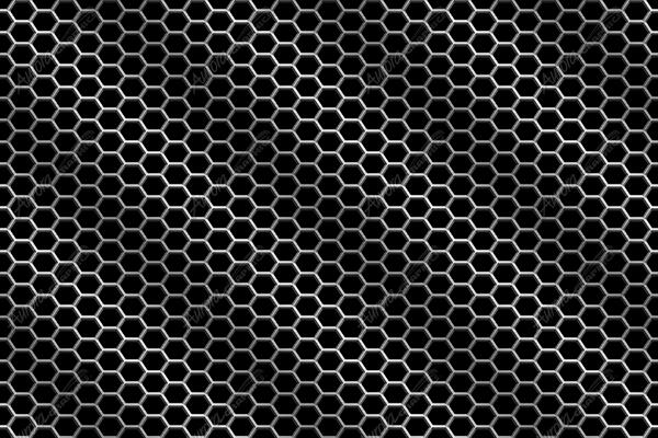 Honeycomb Metal