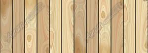 Upright Pine Boards